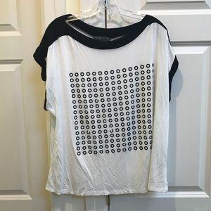 Forever 21 Plus Size Short Sleeve T-Shirt